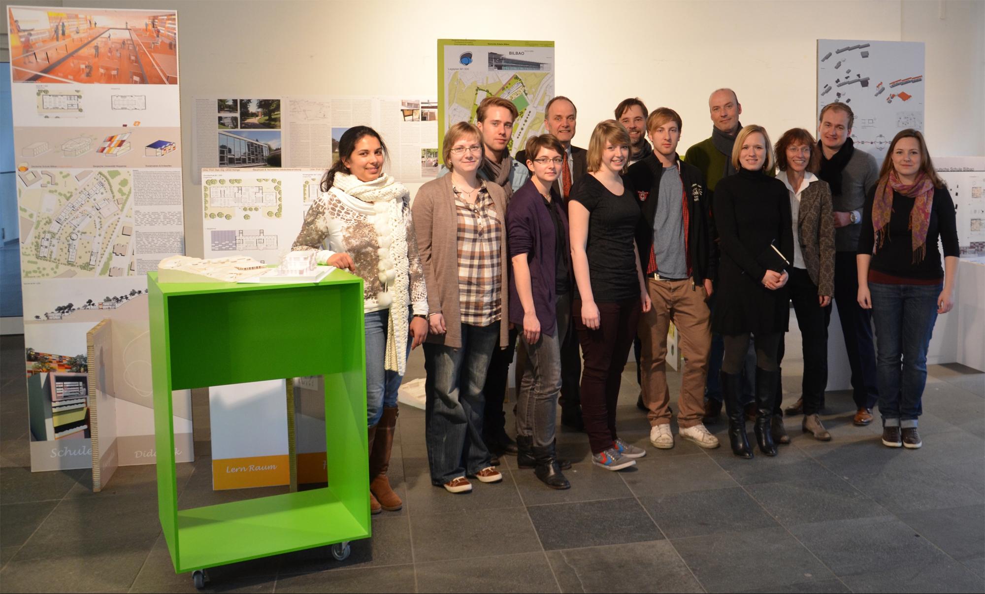Architekten Wuppertal medieninformationen presse und öffentlichkeitsarbeit bergische